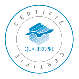 Airelle Services - Certification Qualipropre