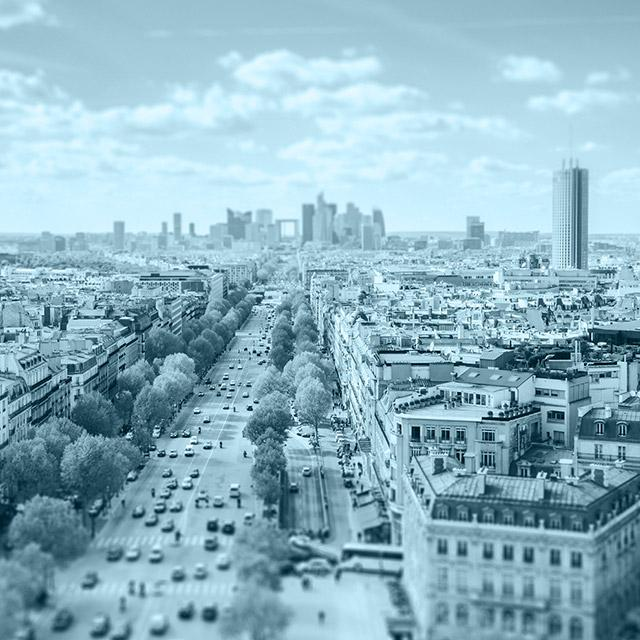 Remplacement gardien immeuble résidence Paris Ile-de-France